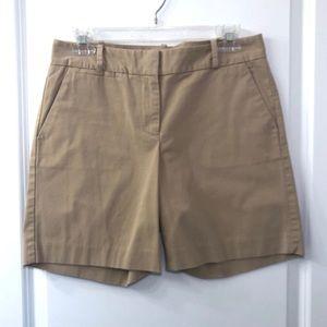 Talbots Shorts, Size 4